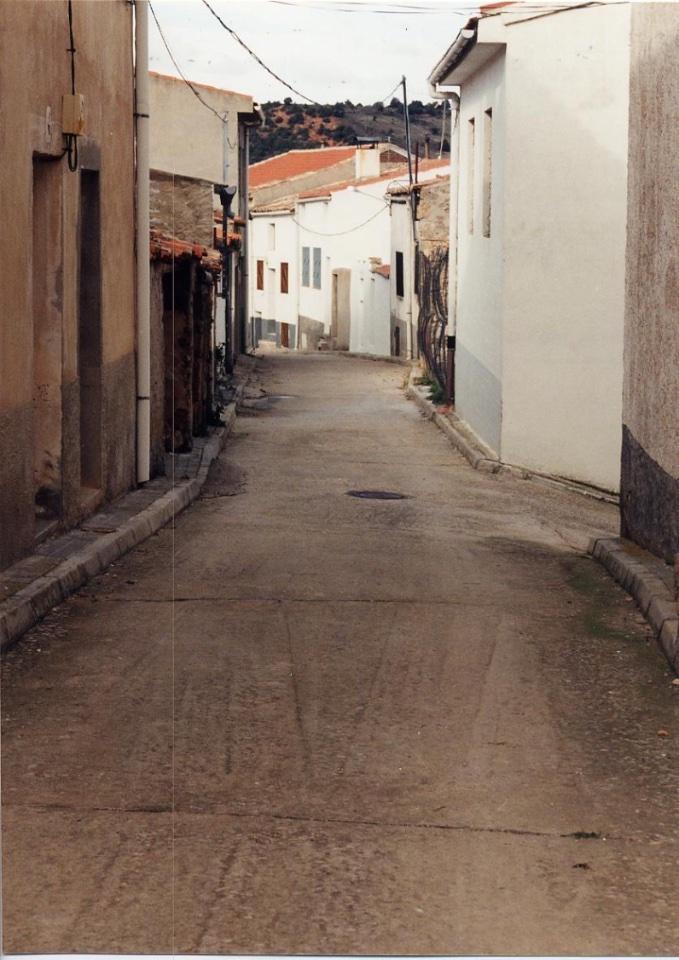 Mandayona