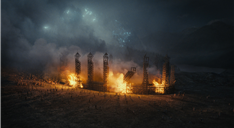 Harry Potter and the Deathly Hallows: Part 2 VFX breakdown
