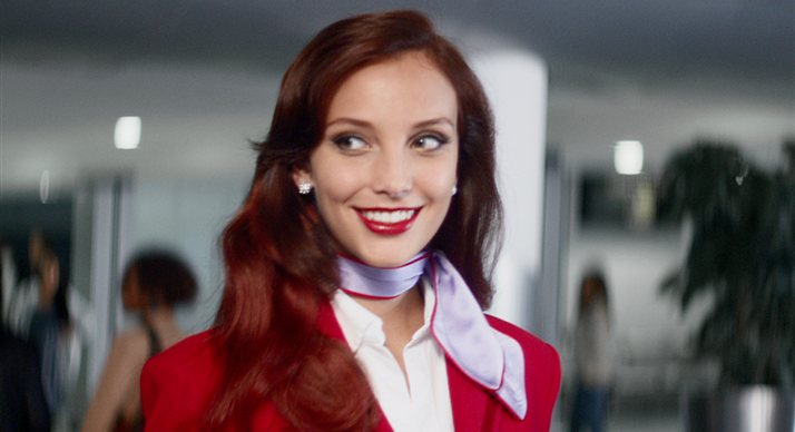 Virgin Atlantic, Flying in the Face of Ordinary