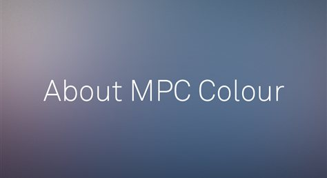 MPC Colour