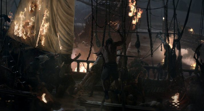 Assassin's Creed IV Black Flag, Defy