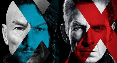 The X-Men Days of Future Past trailer is here!