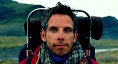 New trailer for The Secret Life of Walter Mitty