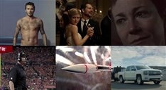 MPC's worldwide family of studios help craft 11 spots for Super Bowl XLVIII
