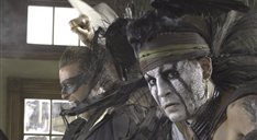 The Lone Ranger VFX breakdown