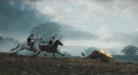Channel 4 Racing, Crabbie's Grand National Festival