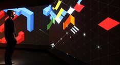 Beyond Rubik's Cube at Liberty Science Center