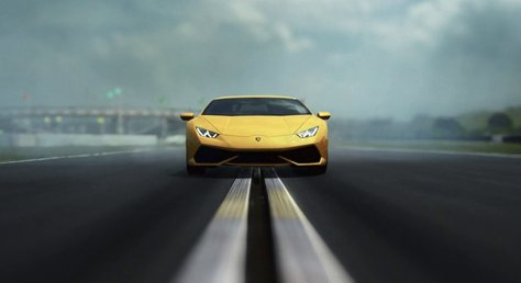 Xbox Forza, Leave Your Limits