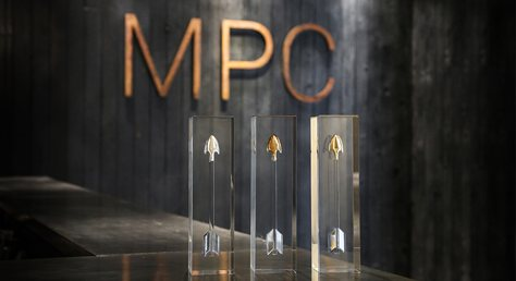 MPC Advertising Triumphs at the 2014 British Arrows Craft Awards