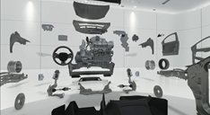 Chrysler, 'Beneath the Surface' VR Experience