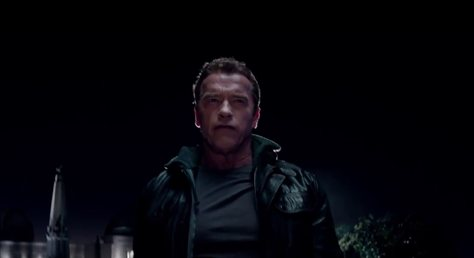New Terminator: Genisys trailer launches