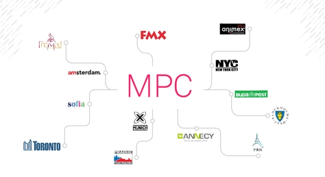 MPC Recruitment - on the road