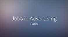 Jobs - Paris