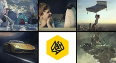 The D&AD winners are announced, with MPC scooping six Pencils