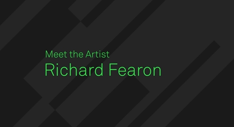 Meet the Colourist, Richard Fearon
