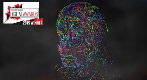 MPC Creative win at Brand Republic Digital Awards for Innovative 'Free Our Voices' campaign