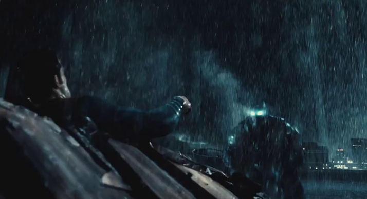 Comic Con reveals new Batman V Superman trailer