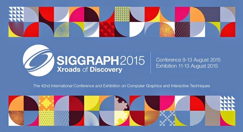 MPC Film head to Siggraph 2015