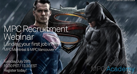 MPC Recruitment Webinar