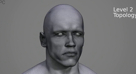 Creating a digital Schwarzenegger