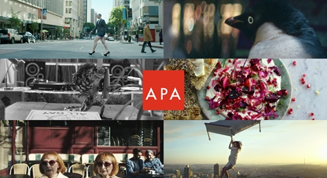MPC London celebrates another exceptional year in advertising at the 2015 APA Show