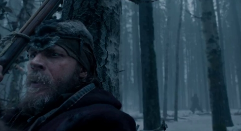 Check out the stunning 2nd trailer for The Revenant