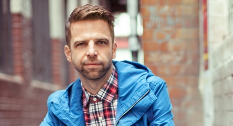 Diarmid Harrison Murray Promoted to Creative Director, 3D