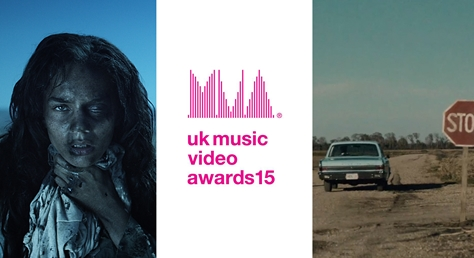 Richard Fearon & Ricky Gausis Shortlisted for Best Colour Grade at UKMVA 2015