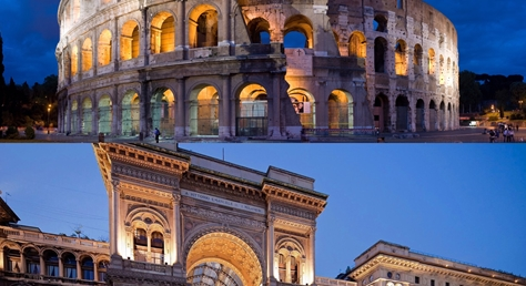 MPC Canada: Recruitment Events - Rome and Milan (February 2016)