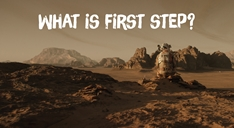 What is First Step?