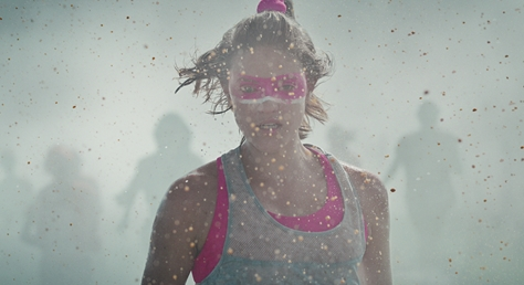 Race For Life, Pretty Muddy