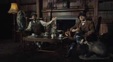 MPC Presents Digital Darwinism at Cannes Lions: From the Makers of Monty the Penguin