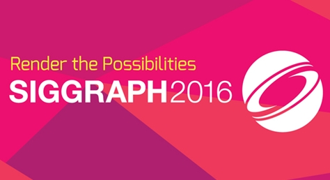 MPC Film at Siggraph 2016
