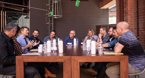 MPC LA Hosts VR Roundtable with SHOTS