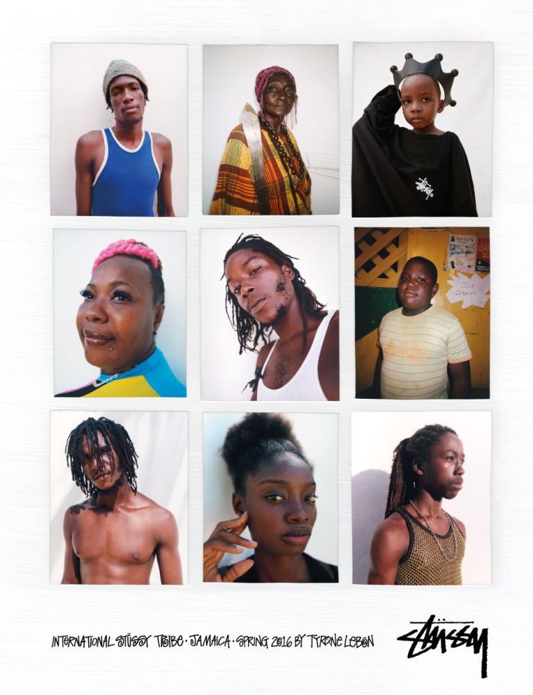 Stüssy Spring 2016 Jamaica Campaign by Tyrone Lebon10
