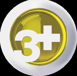 TV3+-logo