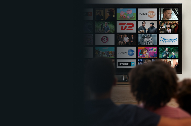 Tv Channel Denmark