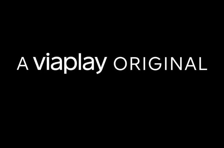 A viaplay original logo