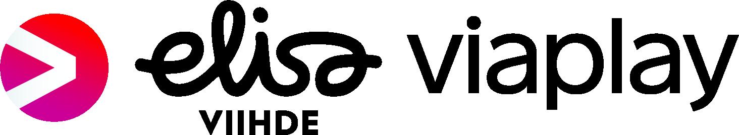 Elisa Viihde Viaplay logo