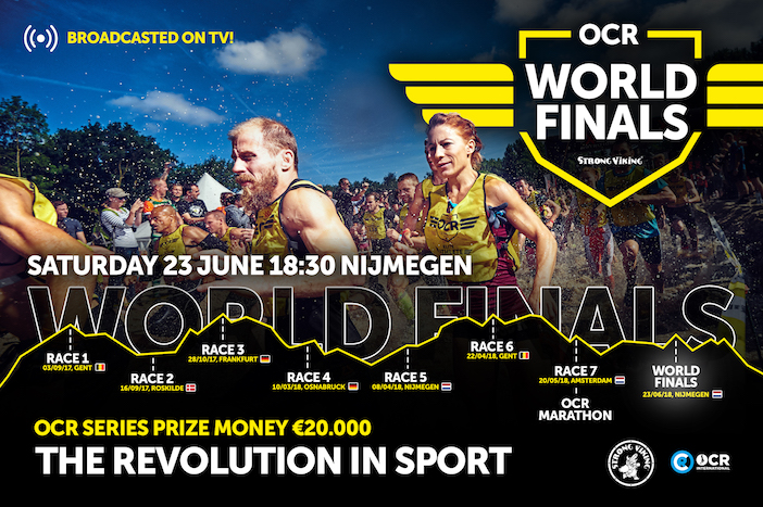 OCR Series World Finals 2018