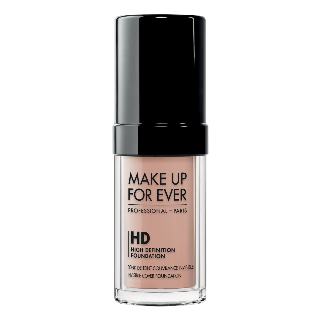 hd foundation foundation make up for ever