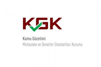 Türkiye Denetim Standartları Tebliği No: 46 - 47 - 48