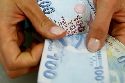 Emeklinin Ek İkramiyesi 34 Bin TL'ye Kadar Çıkıyor