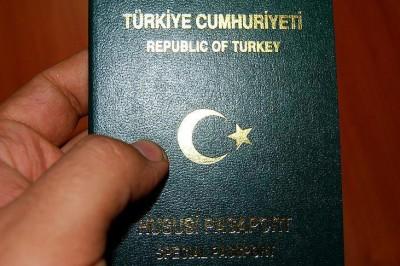 İhracatçının Eşine Yeşil Pasaport Sorunu