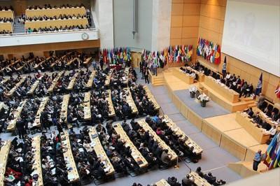 Uluslararası Çalışma Örgütü'nden 3 Taraflı Bildirgede Büyük Değişiklik