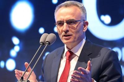 Maliye Bakanı: Konut ve İş yerine KDV İstisnası Başbakanlıkta