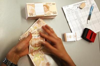 Tasfiye Memurlarının Tahsil Ettikleri Ortaklık Paralarını Bankaya Yatırma Yükümü