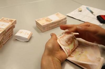 Gelir Vergisi Reform Düzenlemesi Mecliste