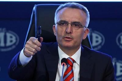 Maliye Bakanı Yapılandırma Rakamlarını Açıkladı