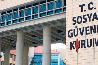 SGK Rücu Alacakları Da Yapılandırma Kapsamında